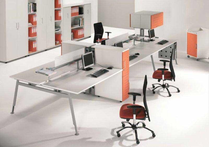 La imagen de nuestra empresa - Muebles Oficina Málaga