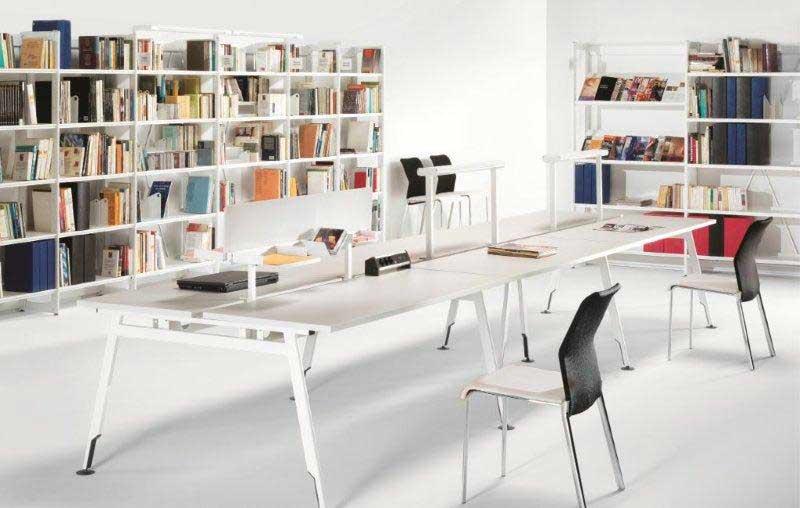 Organización de la oficina - Muebles Oficina Málaga