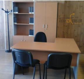 Comprar mesa de despacho segunda mano Málaga