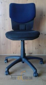 Comprar silla oficina segunda mano Málaga