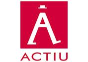 Logo Actiu