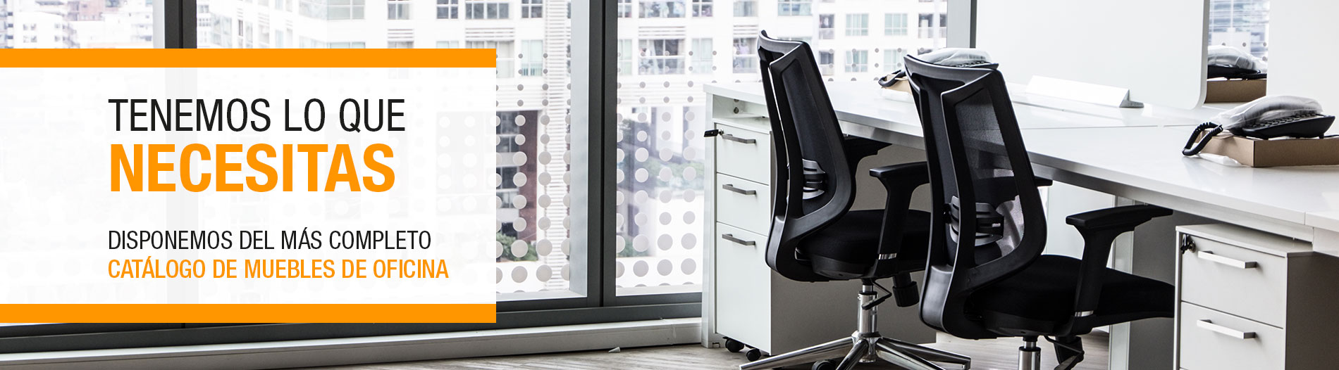 Sillas de oficina malaga trendy full size of silla for Mobiliario de oficina definicion